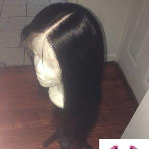 """26"""" Virgin hair wig $300"""